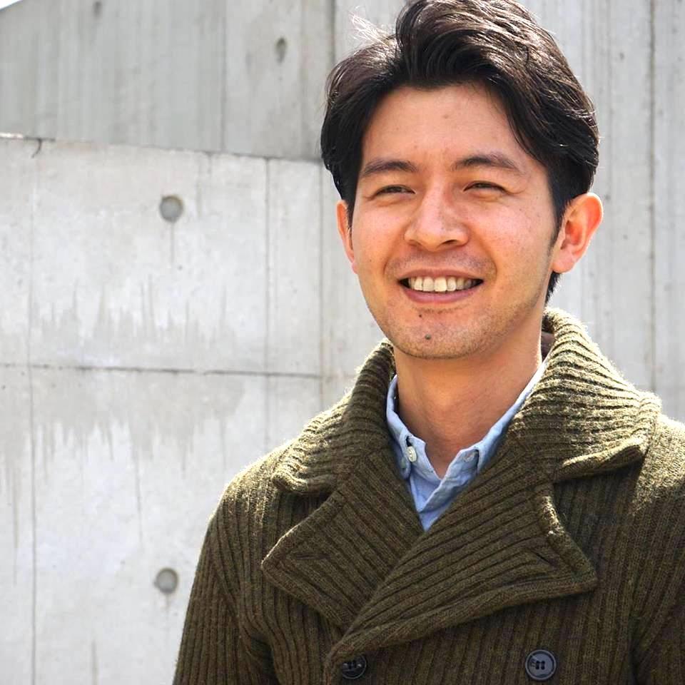 講師の大野修平氏