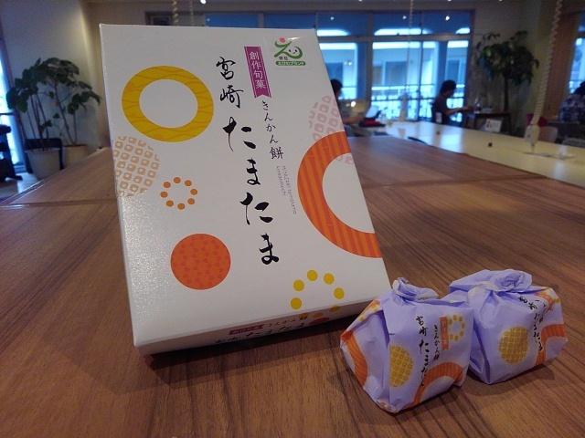 きんかん餅 宮崎たまたま CASE S...